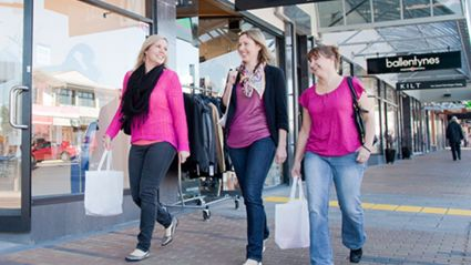 NEWS: Retail Spending Higher In The Taupo District