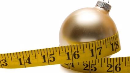 Column: Christmas Diet?
