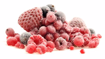 Hepatitis Scare On Imported Frozen Berries - NZ Officials Investigate