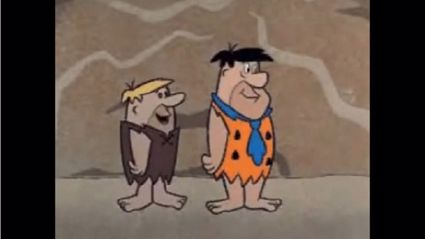 The Flintstones Dirty Joke