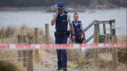 Body Found On Mount Maunganui Beach