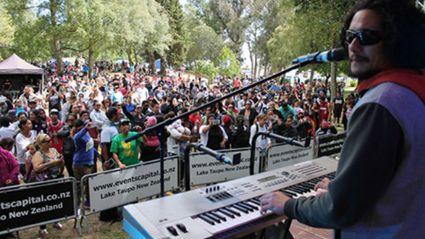 NEWS: Waitangi Festival Confirmed