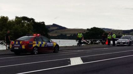 NEWS: Pedestrian Hit After Trailer Comes Loose
