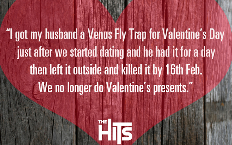 We Asked YOU For Your Thoughts On Valentine's Day