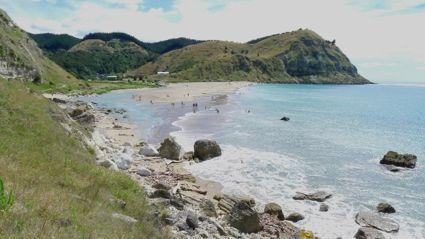 Cray Fishing Trip Tragedy at Waipatiki