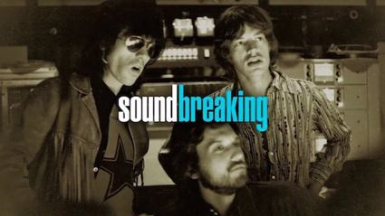 Soundbreaking - Music doco series