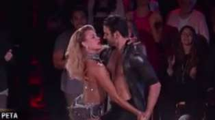 Watch: Deaf Model Absolutely NAILS Dancing With The Stars Performance