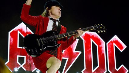 AC/DC song helping with cancer treatment