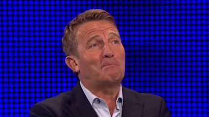 'The Chase' does it again with another rude question for Bradley Walsh!