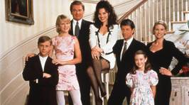 What do 'The Nanny' stars look like now?