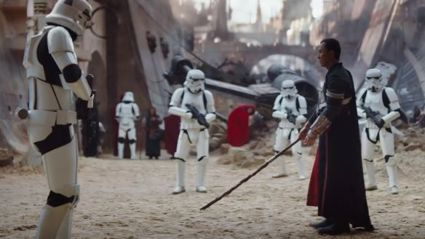Here's The Trailer For The New Star Wars Movie!