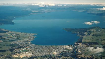 NEWS: Taupo Carp Farm Application Withdrawn