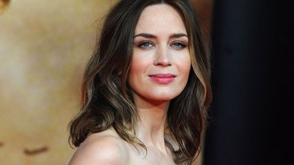 First look at 'The Girl on the Train' starring Emily Blunt
