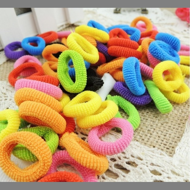 These horrendous hairties...  Photo: aliexpress.com