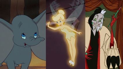 A Bunch Of Your Favourite Disney Classics Are Getting Remakes!