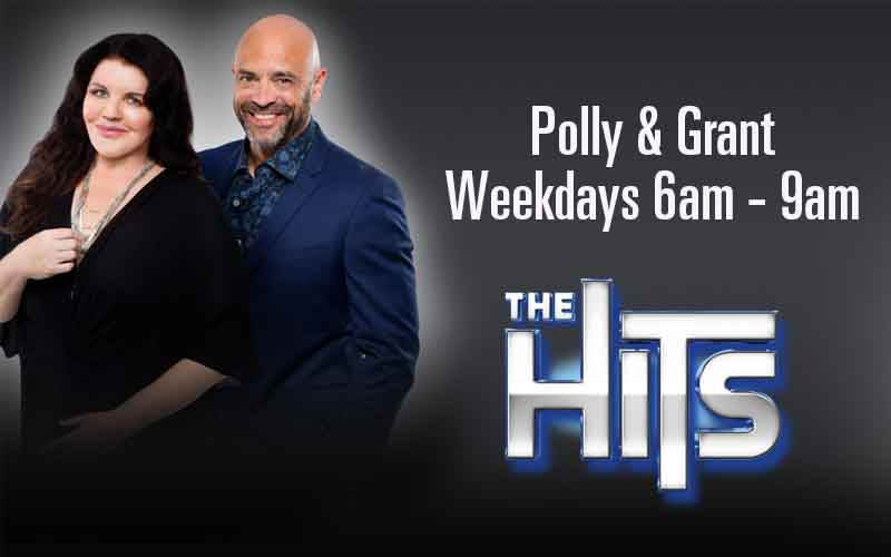 Polly & Grant Podcast 3 May 2016