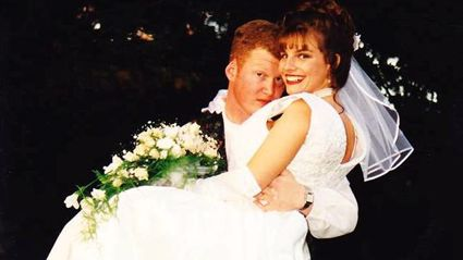 Column: Martin Celebrates 20 Years Of Marriage