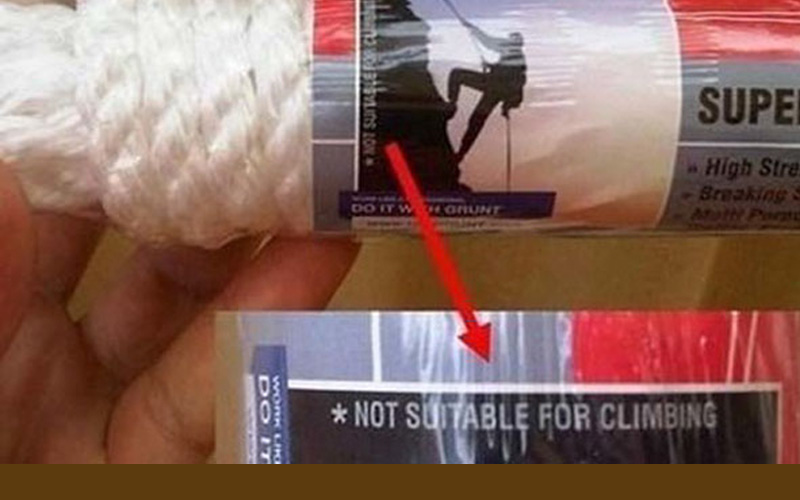 Hilarious Advertising Packaging Fails: Expectations vs. Reality