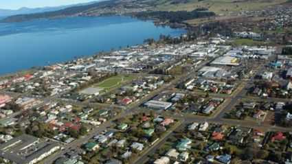 NEWS: Taupo Schools In Lockdown Drama