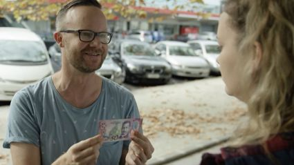 Flynny Introduces The New $50 Note