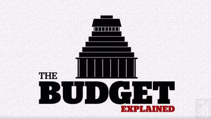 Video: The Budget Explained