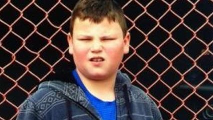 Eric McIsaac Pleads Guilty To Murdering His Younger Brother Alex Fisher