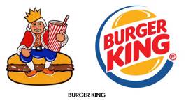 20 Famous Logos: Then and Now