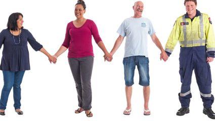 TAUPO: Trustpower Community Awards