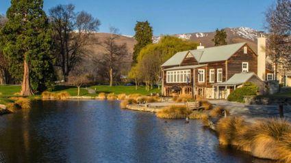 James & Liv Review Millbrook Resort + WIN