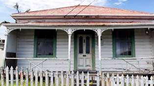 Revealed: Former 'Grey Lynn Hovel' Selling Price