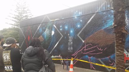 Check Out Northland's Matariki Art!