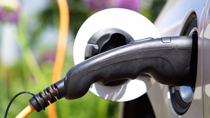 NEWS:  Electric Chargers Coming To Taupo?