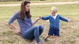 8 Facts You May Not Know About Birthday Boy Prince George