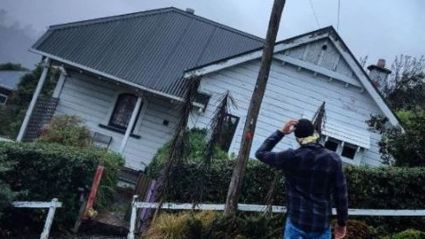 Mind-Boggling Photos From Dunedin's Baldwin Street Are Confusing The Internet
