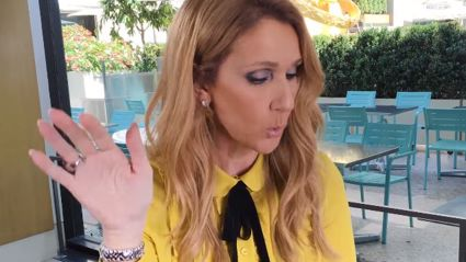 "Celine Dion Plays ""Would You Rather"" and We Love Her Even More Now"