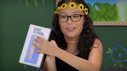 Kids Reacting To 'Blockbuster' Video Stores Will Make You Feel Old