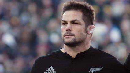 Richie McCaw: Chasing Great - First Official Trailer