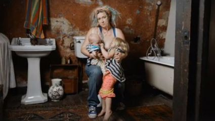 This Incredibly Powerful Video Could End The Public Breastfeeding Debate