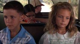 Here's What The Kids Who Played Forrest Gump and Jenny Look Like Now