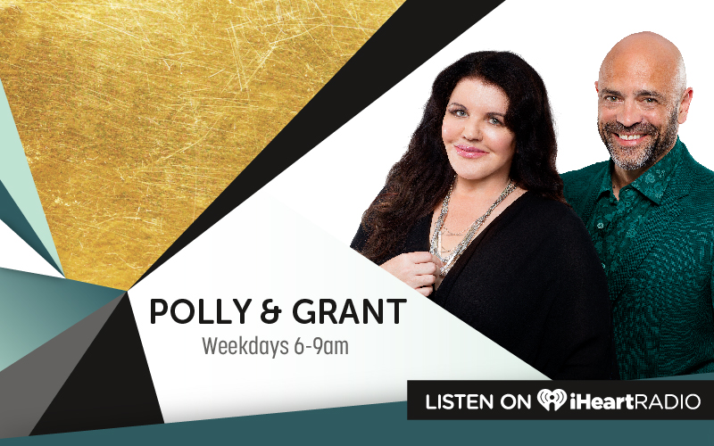 Polly & Grant Podcast 30 August 2016