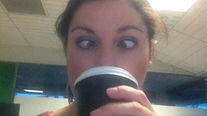 WEEK 1: Mug Shots with Bach Espresso