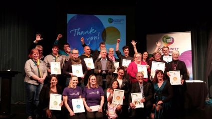 LISTEN: Trustpower Awards Taupo 2016