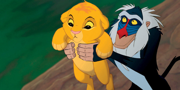 Disney to Remake 'The Lion King' in Live-Action and We're Happy with the Director!