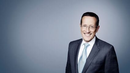 CNN's Richard Quest Talks to Polly & Grant