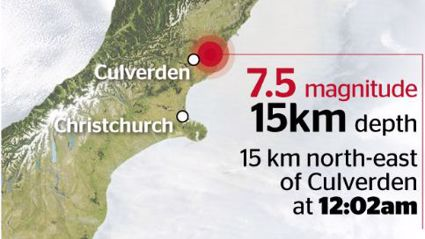 Earthquakes: What You Need To Know