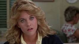 See birthday girl Meg Ryan, then and now