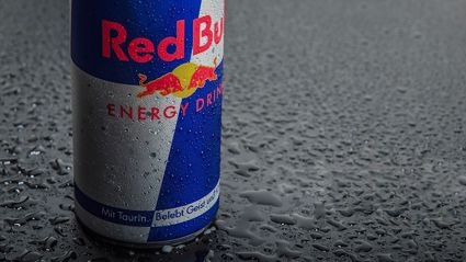 What a can of Red Bull does to your body