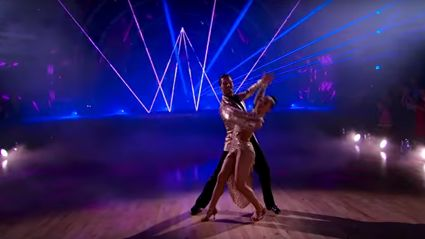 'Dancing With The Stars' crowns its new Mirrorball champion after dazzling performance