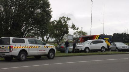 Body found in search for man swept away in a Manawatu River after dog rescue gone wrong