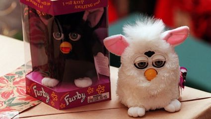 9 toys every '90s kid wanted for Christmas